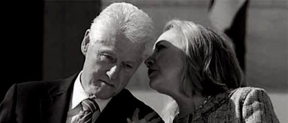 bill-clinton-hillary-clinton-getty-images