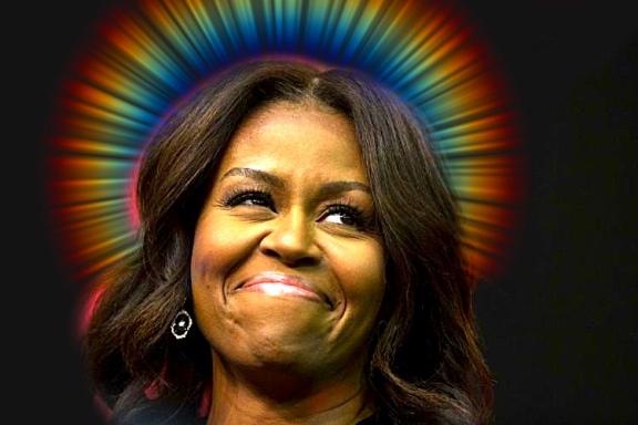 michelle-obama-halo