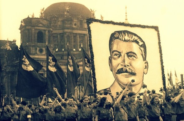stalin-funeral