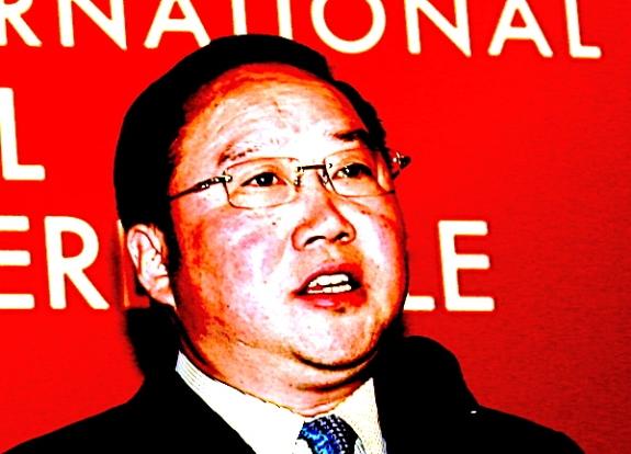 Teng Junjie
