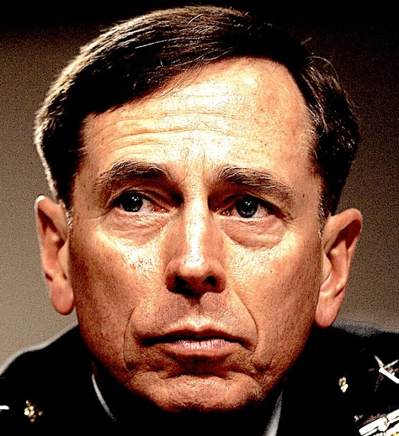 "Saying that he had shown ""extremely poor judgment,"" CIA Director David Petraeus, seen in this 2010 file photo, a retired general popular on both sides of aisle, resigned Friday, November 9. 2012 after admitting to having an extra-marital affair. (Olivier Douliery/Abaca Press/MCT)"