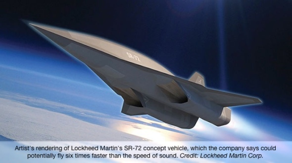 lockheed-hypersonic-spy-plane