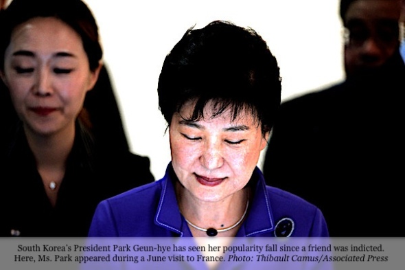 south-korea-president