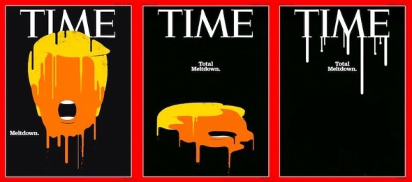 time-melt