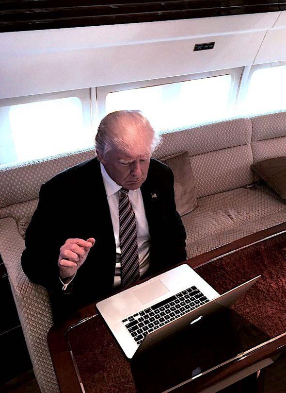 trump-computer