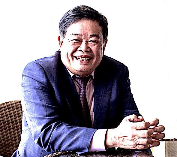Cao Dewang, Chairman of Fuyao Glass
