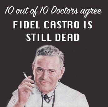 castro-doctor