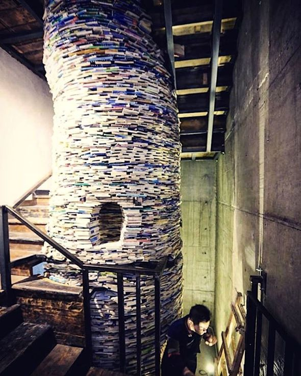 china-book-tower