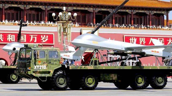 china-drones