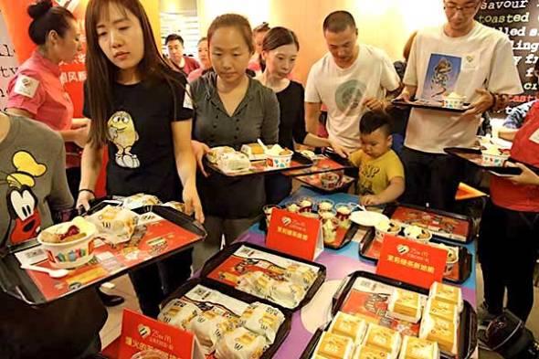 fastfood-china