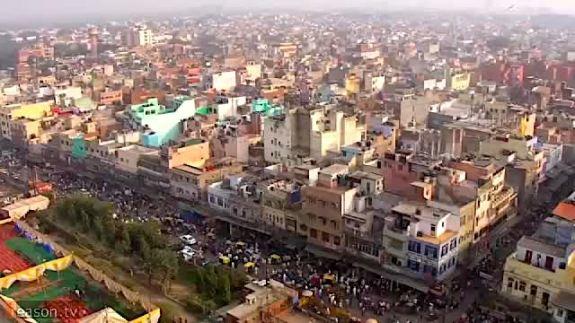gurgaon-indias-private-city