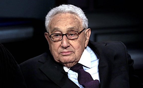 h-kissinger