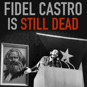 more-dead-fidel-castro