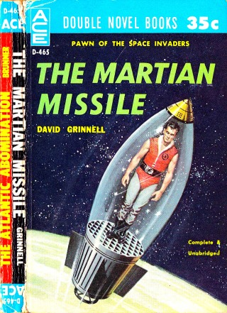 The Martian Missile
