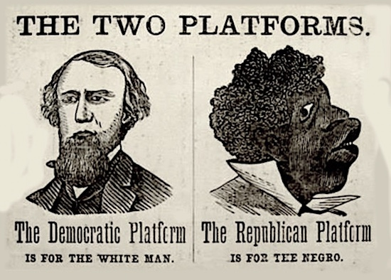 dem-racist