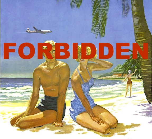 forbidden-santa-monica-beach-vintage