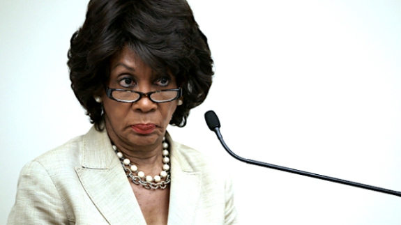 maxine-waters-congressional-black-caucus