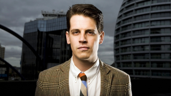 Mandatory Credit: Photo by Richard Saker/REX/Shutterstock (1841558c) Milo Yiannopoulos Milo Yiannopoulos at 'Silicon Roundabout' Old Street, London, Britain - 13 Jun 2012 Milo Yiannopoulos is a journalist, broadcaster and internet blogger who speaks about technology, media, business, society, religion and celebrity culture . He is Editor-in-Chief of The Kernel, chief feature writer for The Catholic Herald.
