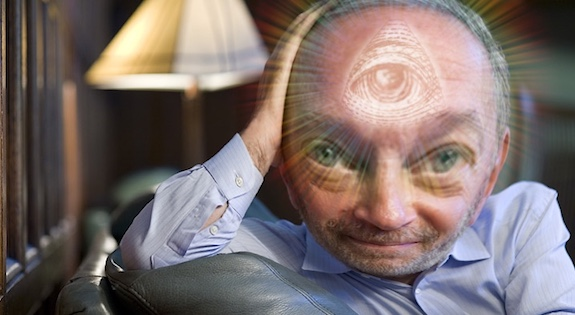 Robert Reich - paranoid - UC Berkeley