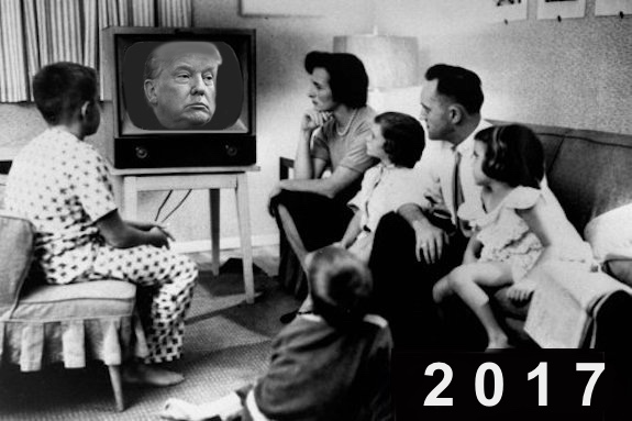 tv-trump-bw-2017