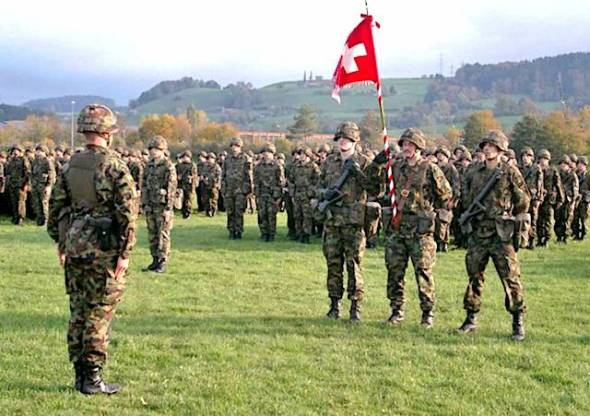 swiss-armed-forces