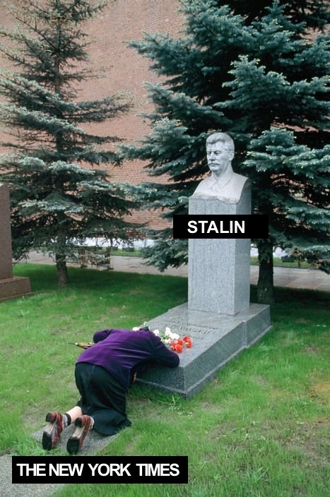 Stalin-NYT