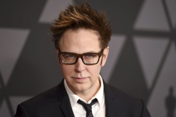 Disney has severed ties with filmmaker James Gunn, who previously directed two 'Guardians of the Galaxy' movies. Photo: Jordan Strauss/Associated Press